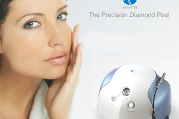 Microdermabrasion Pristine Diamant