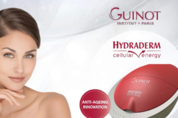 Guinot, Hydradermie Cellular Energy visage